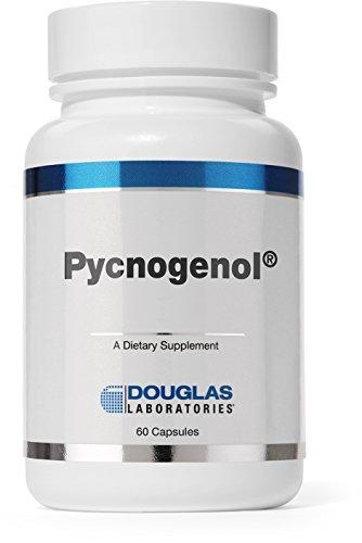 Douglas Laboratories® - Pycnogenol® (25 mg) - 120 Caps