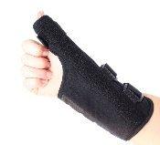 Confort cuidado pulgar apoyo apoyo - mano derecha - Fitness - artritis reumatoide - entrenamiento - salud y bienestar - salud y belleza - salud de los hombres - mujeres - salud en años posteriores - salud en tus manos - Salud Fitness - tratamiento de la a