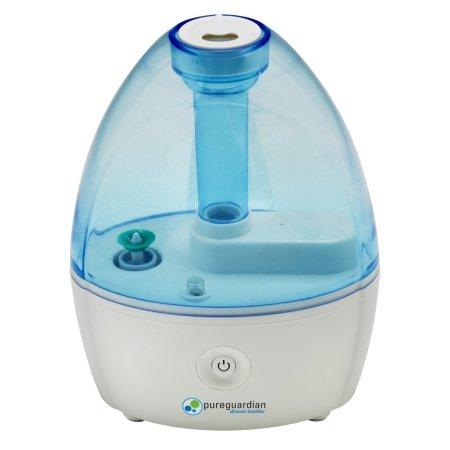 PureGuardian H910BL 14 horas Nursery por ultrasonidos humidificador de vapor frío
