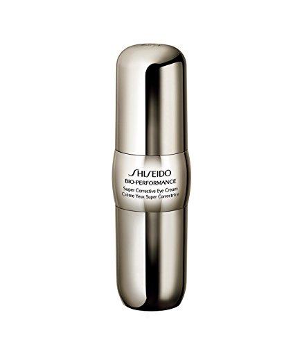 Shiseido Bio-Performance Super correctivo ojos crema 0,52 oz, 15 ml