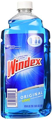 Windex Original llenar 2 litros