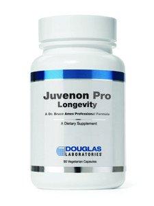 Laboratorios Douglas - 90 de longevidad Pro Juvenon vcaps