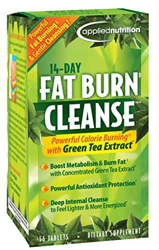 14-Day Fat Burn Cleanse 56 Caps