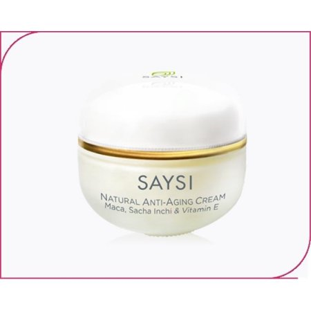 NAT0000006 Natural Anti-Aging Cream