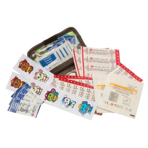 Seguridad 1 compacto de primeros auxilios, Dupont Circle