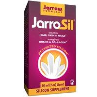 Activa de JarroSil, 4 mg, silicio 60 ml por Jarrow Formulas (paquete de 6)