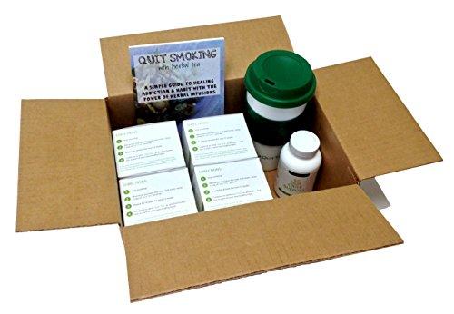 Dejar de fumar ayuda Starter Kit