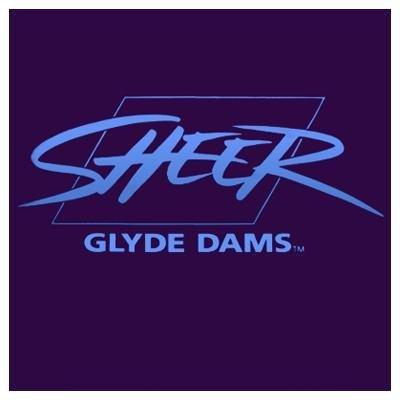 Presas de Sheer GLYDE | 12 contar colores/sabores surtidos
