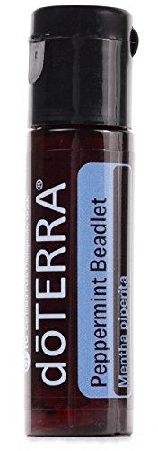 doTERRA Beadlets de aceite esencial de menta - ct 125