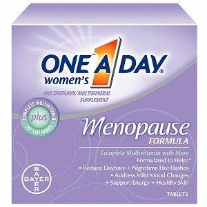 Un que la menopausia apoyo día de la mujer Tabs, 50 ct