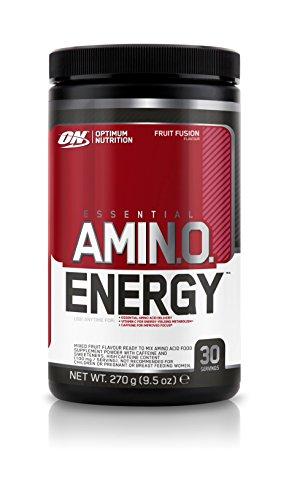 La nutrición óptima energía Amino esencial fruto fusión--0,6 libras