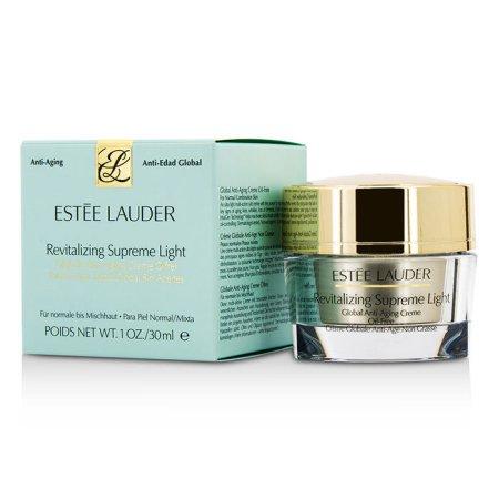 Estee Lauder - La revitalización de la Luz Suprema Global Anti-Aging Crema sin aceite - 30ml - 1oz