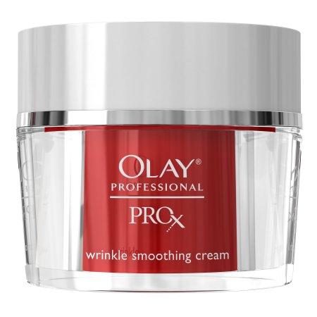 ProX por Olay de suavizar las arrugas Lucha contra el envejecimiento Crema Hidratante 1,7 oz