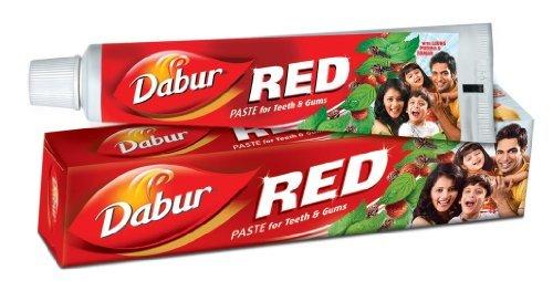 Dabur rojo pasta 200G