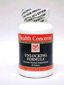 Salud - fórmula - 90 tabletas de liberación