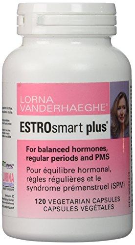 EstroSmart Plus 120 caps