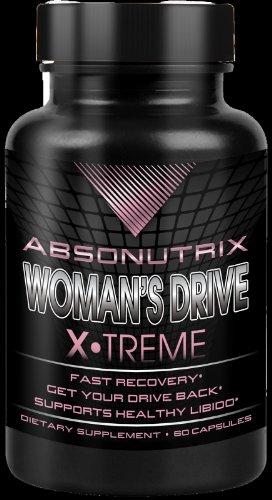 Coche X.treme de Absonutrix Womans - conseguir la necesaria unidad ahora!