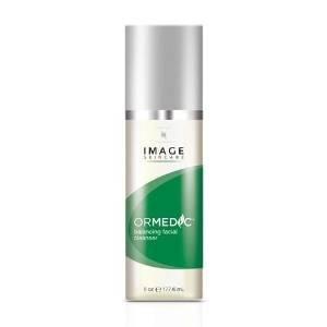 Imagen Skincare Ormedic equilibrio Limpiador Facial, 6 onzas