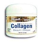 Crema de belleza colágeno elaborado con 100% colágeno puro - 2 onzas