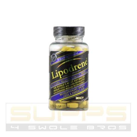 Hi-Tech Pharmaceuticals- Lipodrene (100 Caps)