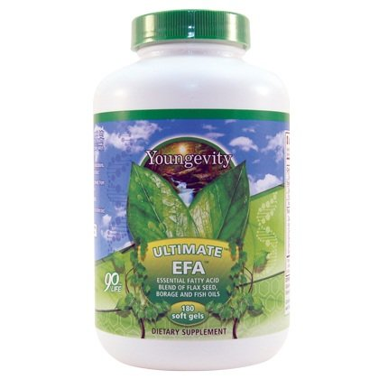 Youngevity último EPT 180 Softgels (naves en todo el mundo)
