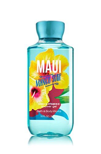 Baño y cuerpo funciona ducha Gel Maui Mango Surf