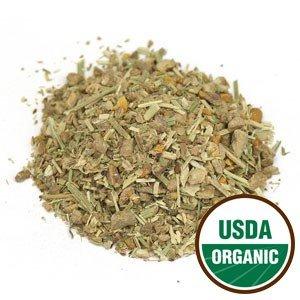 Starwest Botanicals orgánico Essiac Tea, 1 libra