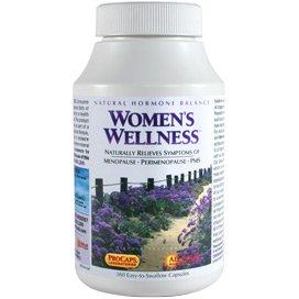 Bienestar 60 cápsulas de la mujer