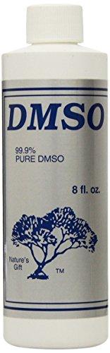 99.9% Dmso puro 8 onzas líquido
