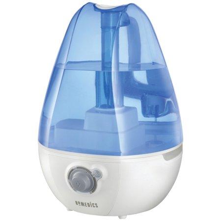 HoMedics Uhe-CM25 ultra fresco humidificador de vapor