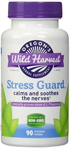 Guardia de estrés de cosecha salvaje de Oregon (1x90VCAP)