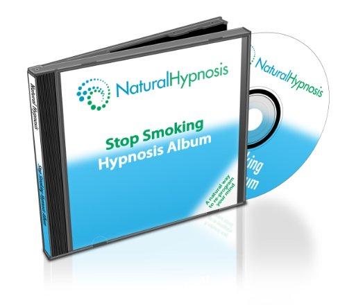 Dejar de fumar hipnosis CD