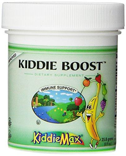 Apoyo inmune de Maxi salud Kiddie Boost - multivitaminas - infantil - 0,91 onzas polvo - Kosher