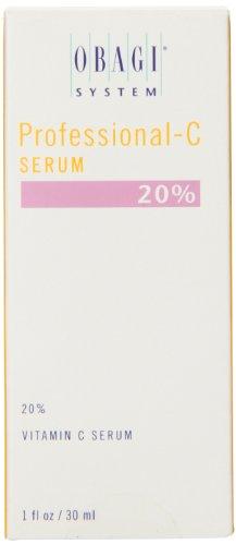 Sistema Obagi Professional C 20% vitamina C suero, botella de 1 onza (30ml)