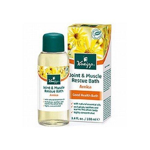 Kneipp 100 ml baño Herbal de árnica