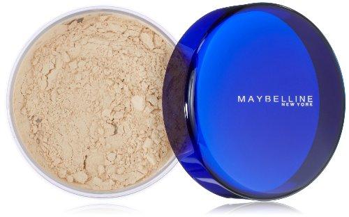 Maybelline New York Shine aceite libre Control suelta polvo, luz, 0,7 onzas