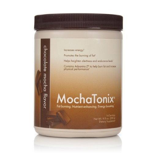 Chocolate Mocha MochaTonix-14 servings(9.9oz)