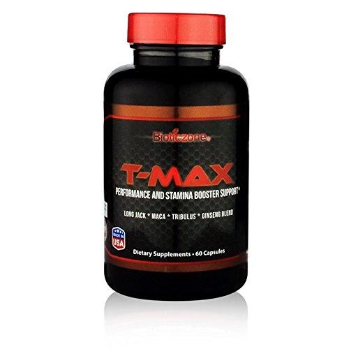Testosterona de T-MAX y el suplemento de mejora masculina Natural - rendimiento Sexual de los hombres, energía y potenciador de la Libido - eleva estado de ánimo y disminuye ansiedad - disfrutar de una vida sexual más sana y más satisfactorio