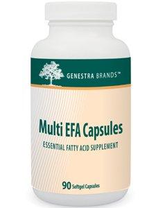 Genestra marcas - Multi EPT cápsulas - 90 cápsulas