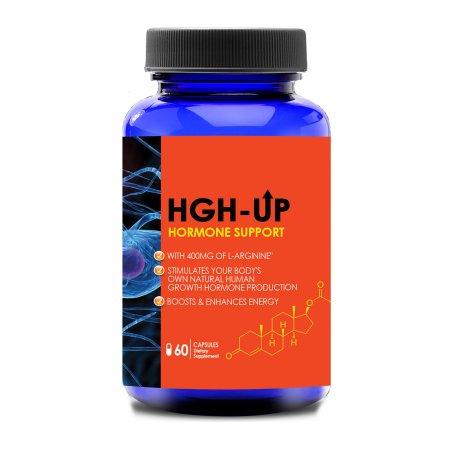 HGH avanzada UP Natural ayudante de la hormona