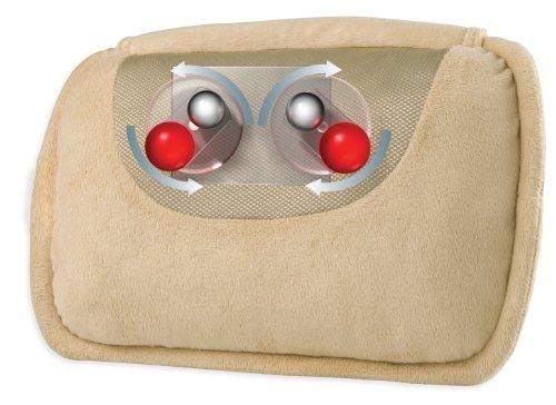 HoMedics Thera-P almohada de masaje Shiatsu con calor