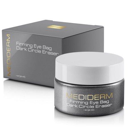 MediDerm Bajo los ojos anti envejecimiento crema / gel Elimina círculos oscuros Líneas Bolsas Arrugas