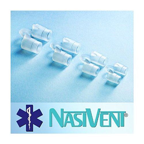 NASIVENT tubo Plus: Anti-ronquidos ayuda