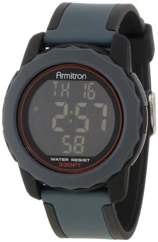 40/8274GMG Armitron hombres Sport cronógrafo reloj