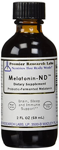 Melatonina-ND (2 fl oz)