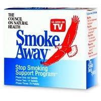 Fumar-Stop y dejar de fumar 7 día Kit 30 días recuperación fuente cigarro electrónico alternativo Natural rápido Anti tabaquismo medicina saludable