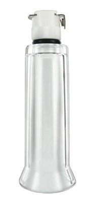 Asuntos - pezón 2 cilindros - de tamaño medio