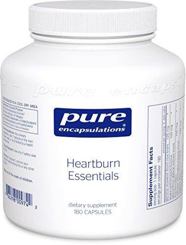 Puros encapsulados - pirosis esencial 180 (FFP)