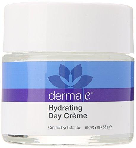 Derma e ácido hialurónico crema de día, 2 onzas