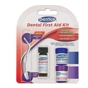 DenTek - dolor de muelas Kit - 1 ea